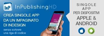 Digital InPublishing Crea App da InDesign senza codice