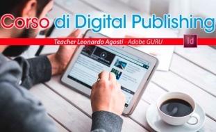 corso di digital publishing
