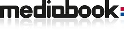 Mediabook Retina Logo