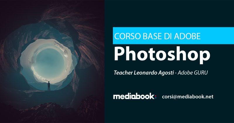 corso photoshop