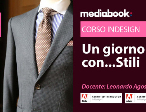 Adobe InDesign – Un giorno con…Stili