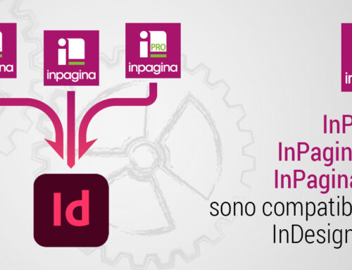 InPagina è compatibile con ID 2021
